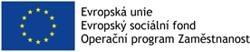 EU - Evropský sociální fond - OP zaměstnanost
